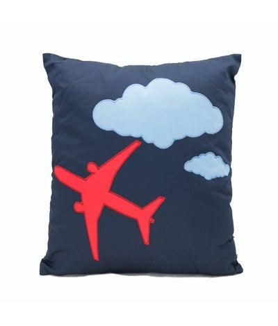Maholi - 787 Decorative Square Pillow
