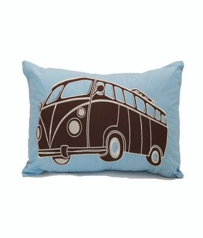 Maholi - Combi Van Breakfast Cushion