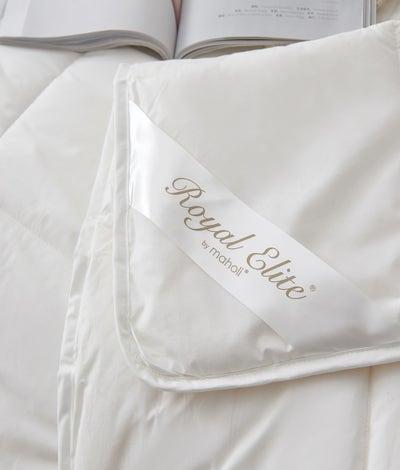 Royal Elite - Washable Wool Duvet